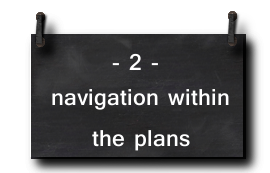 2 - navigation within the plans