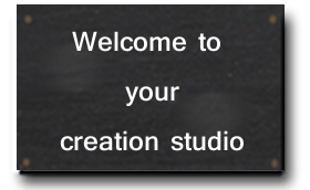 Welcome to your creation studio WoodSelf