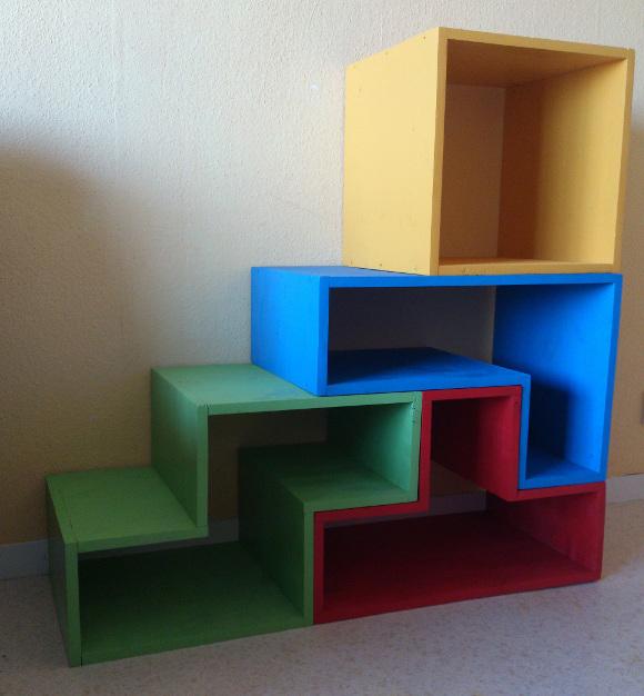 C 39 est vous qui l 39 avez fait woodself le site des plans de meubles - Fabriquer des etageres ...