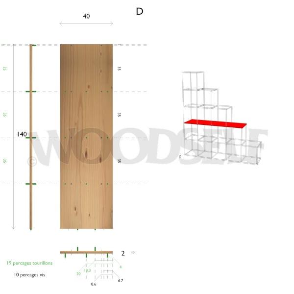 Plan des meubles sammlung von design for Site de meuble